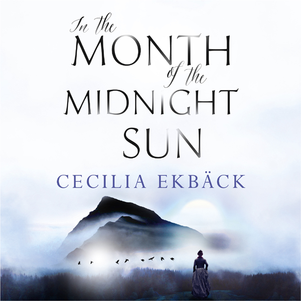 In the Month of the Midnight Sun , Hörbuch, Dig...