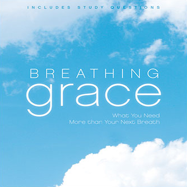 Breathing Grace: What You Need More Than Your N...