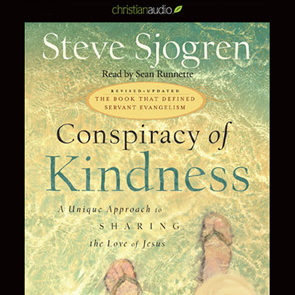 Conspiracy of Kindness: A Unique Approach to Sh...