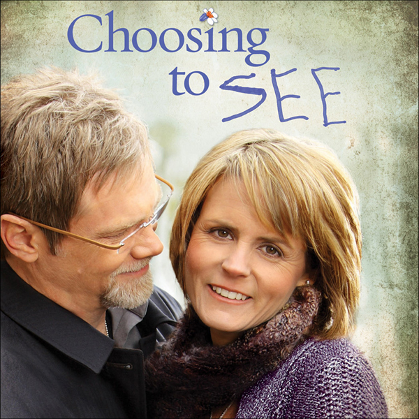 Choosing to SEE: A Journey of Struggle and Hope, Hörbuch, Digital, 1, 356min