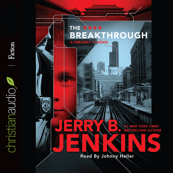 The Breakthrough: Precinct 11, Book 3 , Hörbuch, Digital, 1, 540min