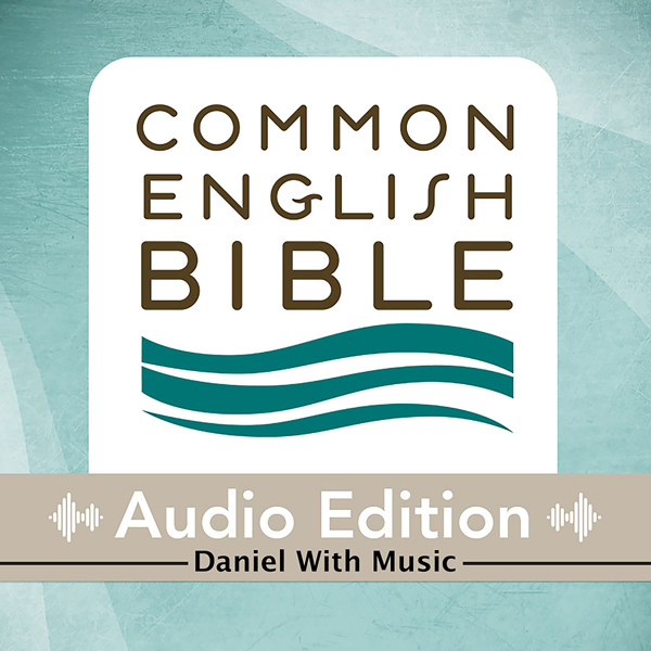 CEB Common English Bible Audio Edition with Mus...