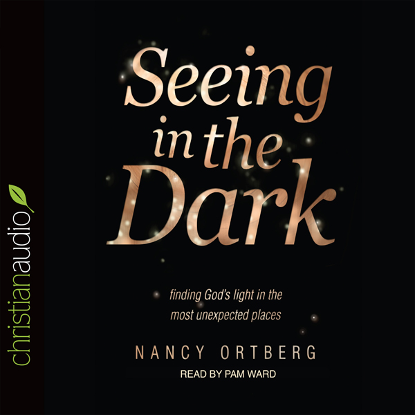Seeing in the Dark: Finding God´s Light in the ...