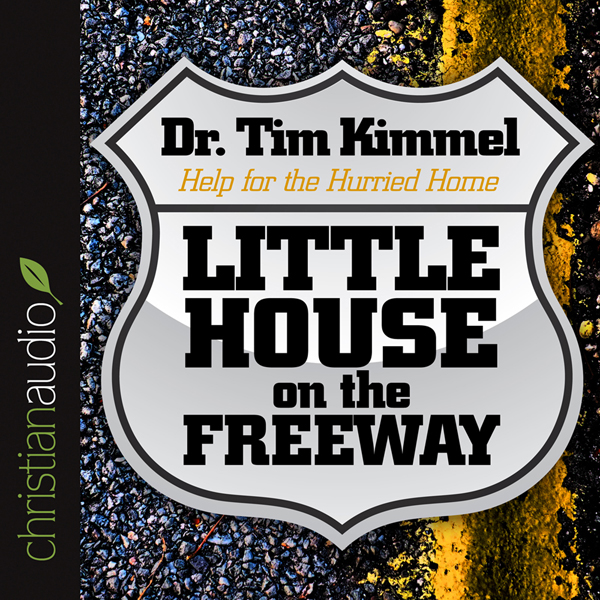 Little House on the Freeway: Help for the Hurri...