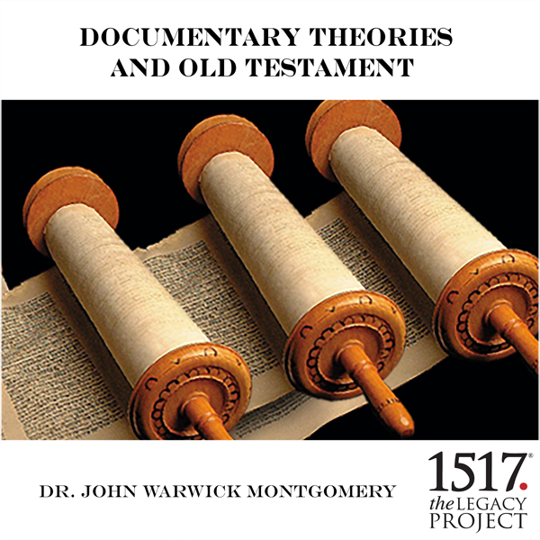 Documentary Theories and Old Testament, Hörbuch, Digital, 1, 50min