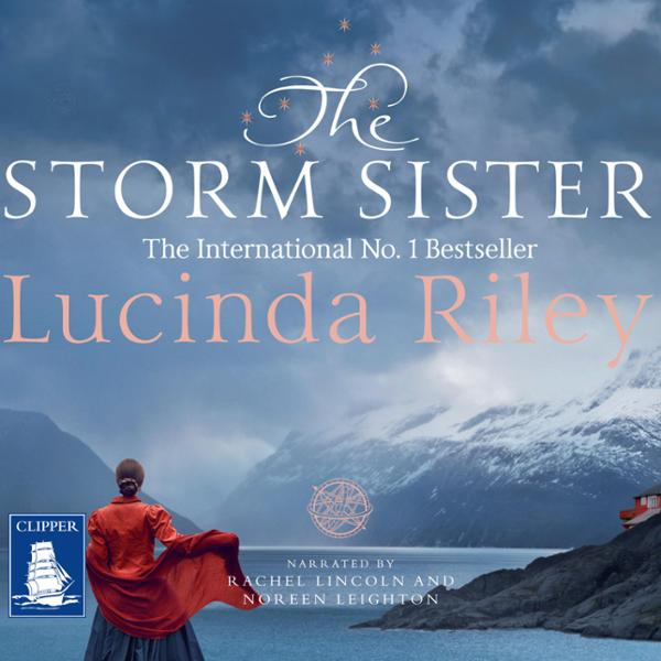 The Storm Sister: The Seven Sisters, Book 2 , H...