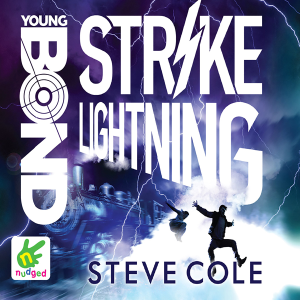Strike Lightning: Young Bond, Book 8 , Hörbuch,...