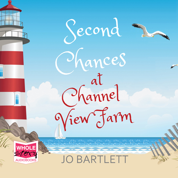 Second Chances at Channel View Farm: Channel Vi...
