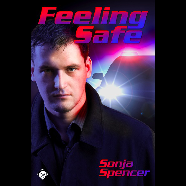 Feeling Safe: Gay Fiction , Hörbuch, Digital, 1...