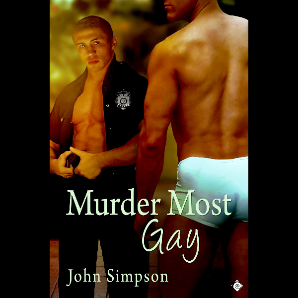Murder Most Gay , Hörbuch, Digital, 1, 336min