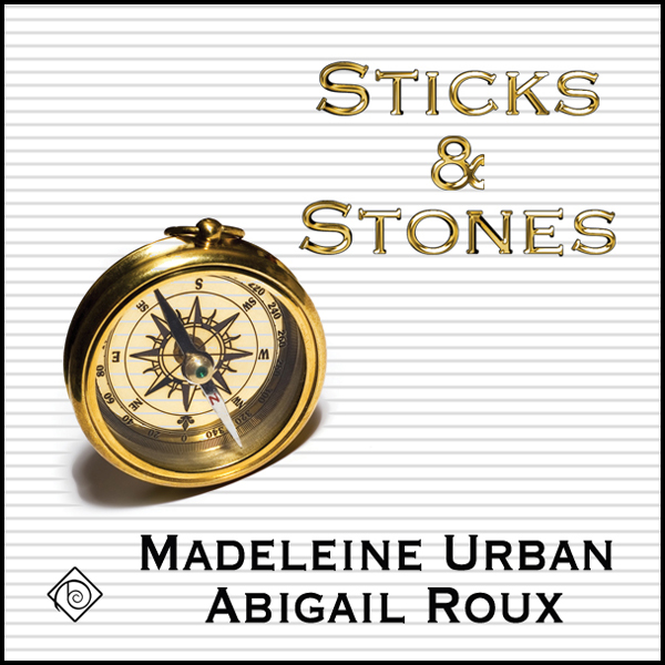 Sticks and Stones: Gay Fiction , Hörbuch, Digit...