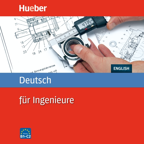 Deutsch für Ingenieure: English, Hörbuch, Digit...