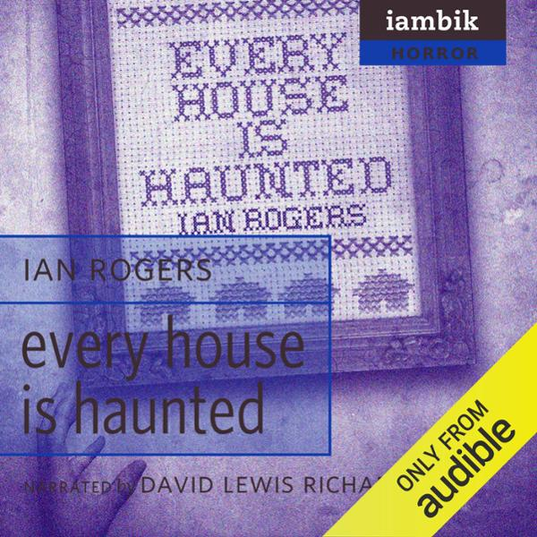 Every House Is Haunted , Hörbuch, Digital, 1, 5...