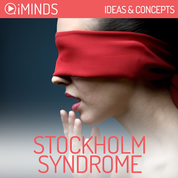 Stockholm Syndrome: Ideas & Concepts , Hörbuch,...