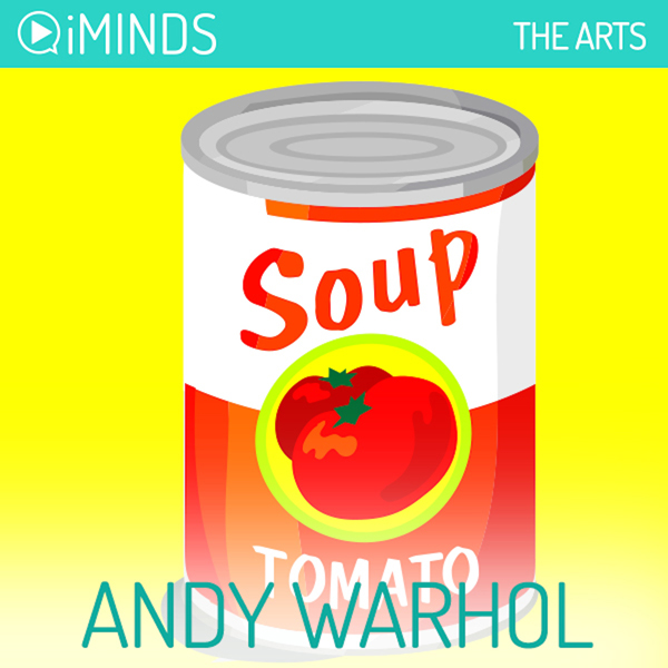 Andy Warhol: The Arts , Hörbuch, Digital, 1, 7min
