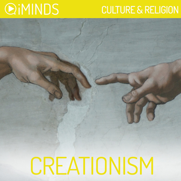 Creationism: Culture & Religion , Hörbuch, Digi...
