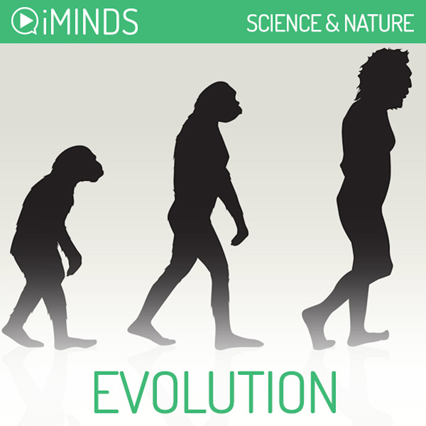 Evolution: Science & Nature , Hörbuch, Digital,...