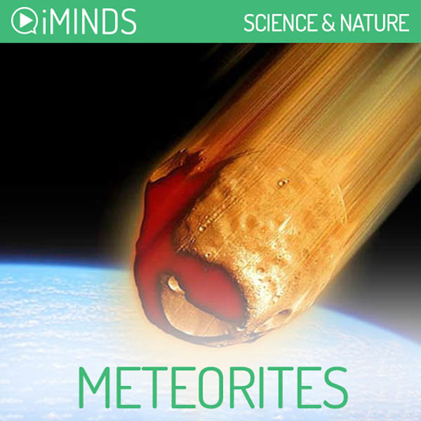 Meteorites: Science & Nature , Hörbuch, Digital...