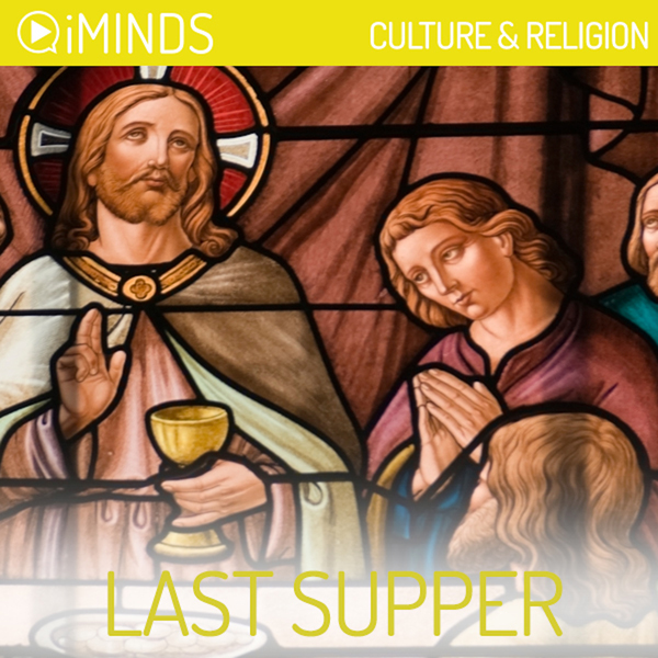 The Last Supper: Culture & Religion , Hörbuch, ...