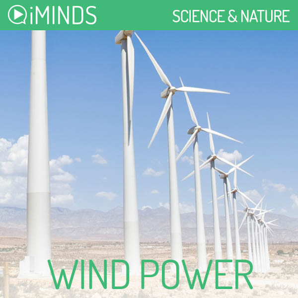 Wind Power: Science & Nature , Hörbuch, Digital...