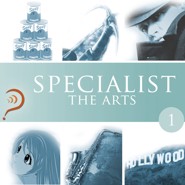 Specialist: The Arts, Volume 1 , Hörbuch, Digit...