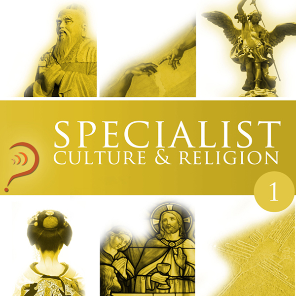 Specialist: Culture & Religion, Volume 1 , Hörb...