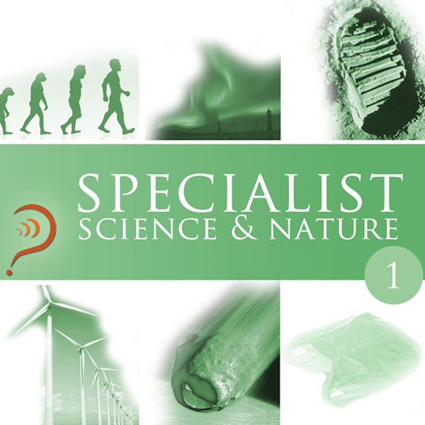 Specialist: Science & Nature, Volume 1 , Hörbuc...