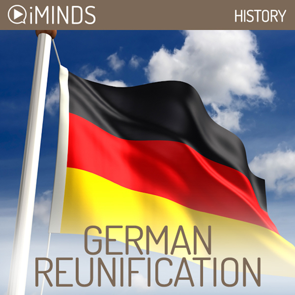 German Reunification: History , Hörbuch, Digita...