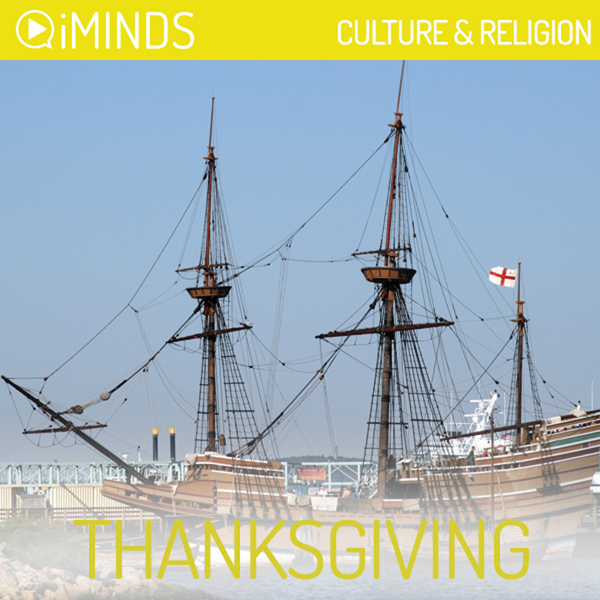 Thanksgiving: Culture & Religion , Hörbuch, Dig...