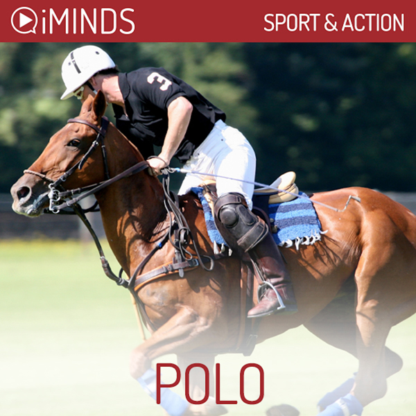 Polo: Sport & Action , Hörbuch, Digital, ungekü...