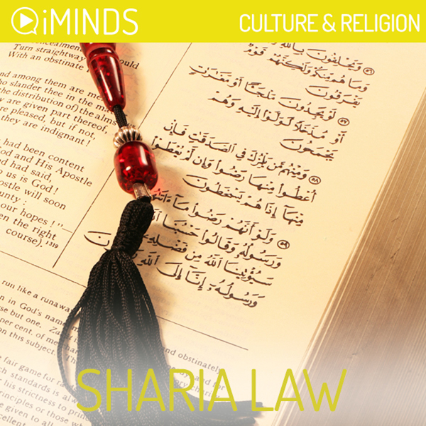 Sharia Law: Culture & Religion , Hörbuch, Digit...