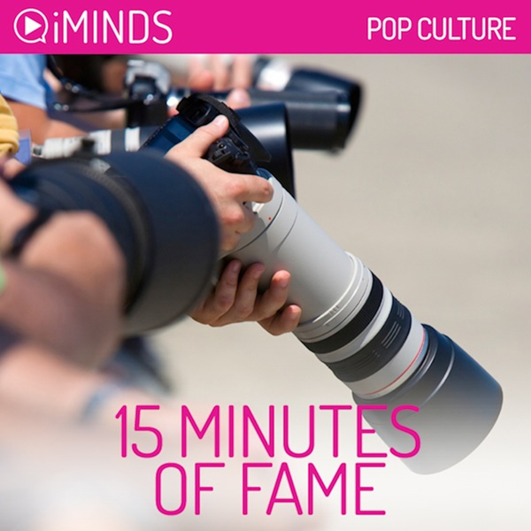 15 Minutes of Fame: Pop Culture , Hörbuch, Digi...