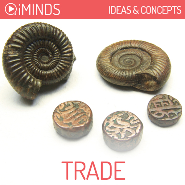 Trade: Ideas & Concepts , Hörbuch, Digital, 1, ...