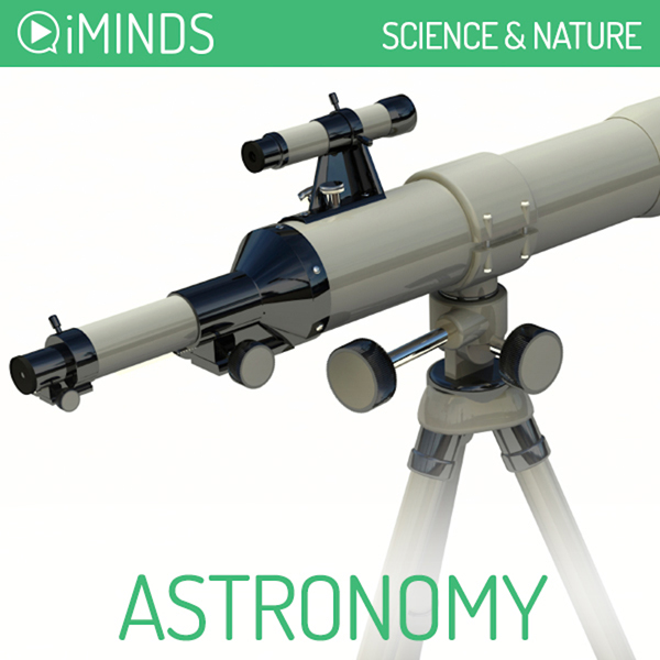 Astronomy: Science & Nature , Hörbuch, Digital,...