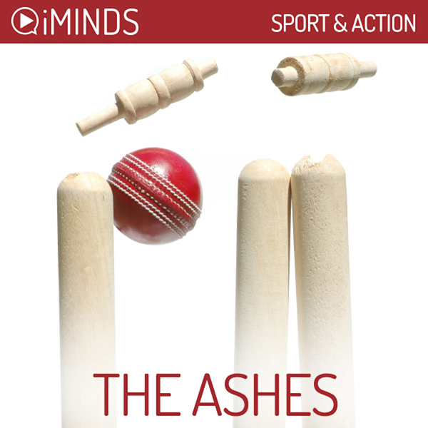 The Ashes: Sport & Action , Hörbuch, Digital, 1...