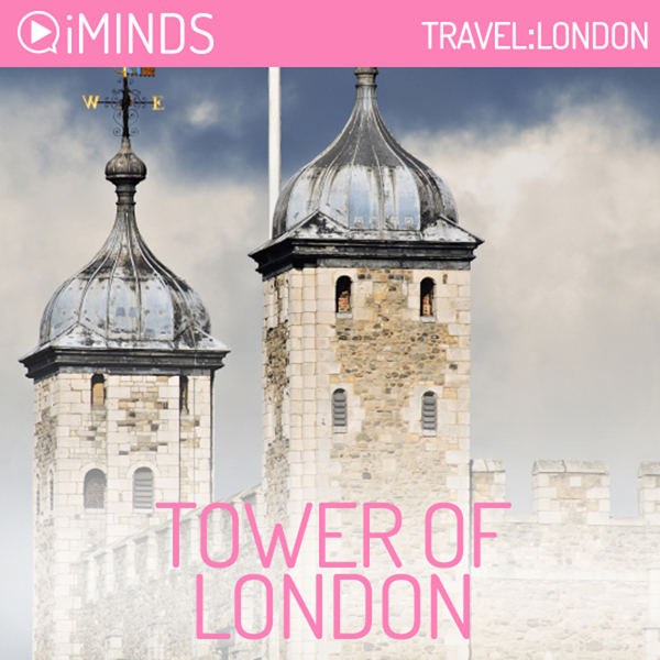 Tower of London: Travel London , Hörbuch, Digit...