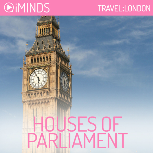 Houses of Parliament: Travel London , Hörbuch, ...