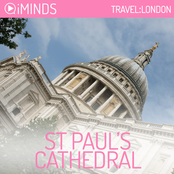 St. Paul´s Cathedral: Travel London, Hörbuch, D...