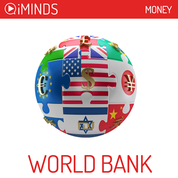 World Bank: Money , Hörbuch, Digital, 1, 8min