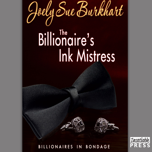 The Billionaire´s Ink Mistress: Billionaires in...