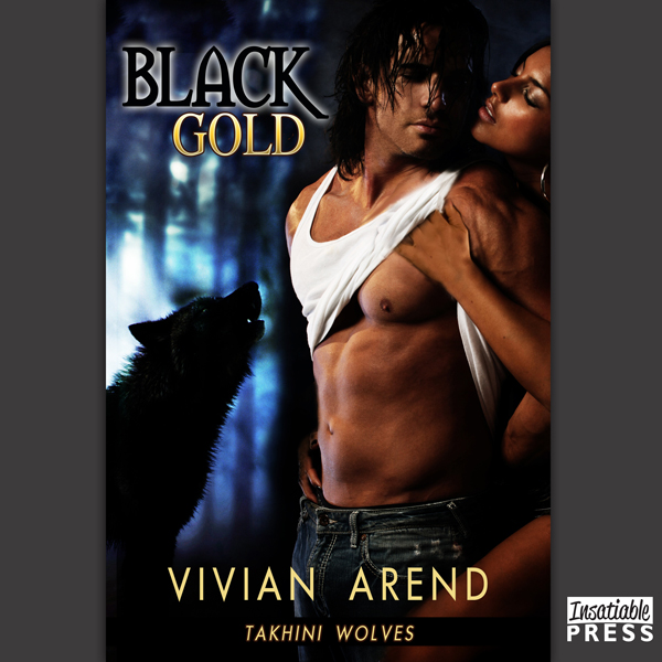 Black Gold: Takhini Wolves, Book 1 , Hörbuch, D...