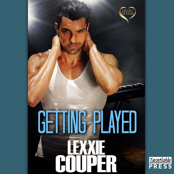 Getting Played: Heart of Fame, Book 7 , Hörbuch...