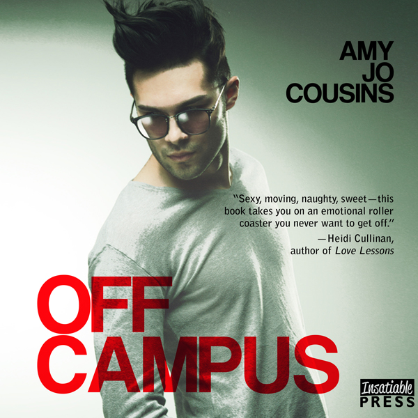 Off Campus: Bend or Break, Book 1 , Hörbuch, Di...
