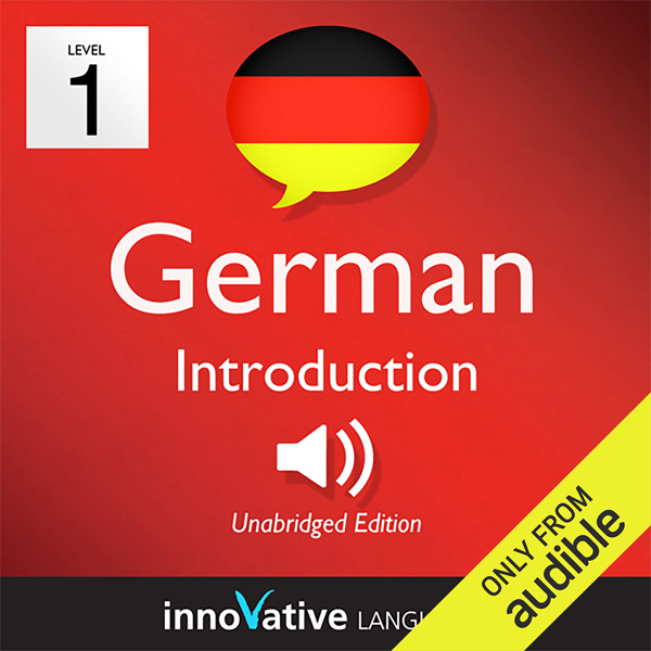 Learn German - Level 1: Introduction to German,...