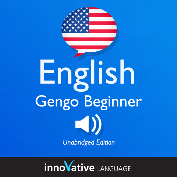 Learn English- Gengo Beginner English, Lessons ...