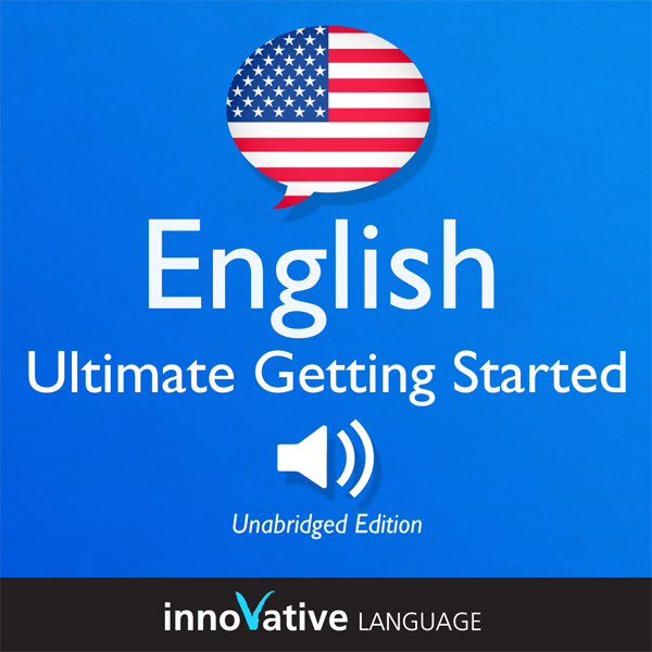 Learn English: Ultimate Getting Started with En...