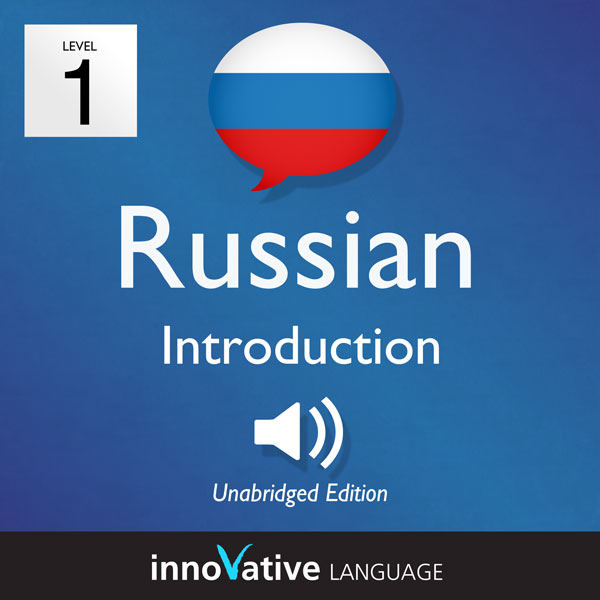 Learn Russian - Level 1: Introduction to Russia...