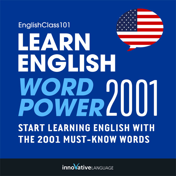 Learn English: Word Power 2001: Intermediate En...