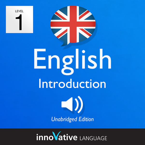 Learn British English - Level 1: Introduction t...