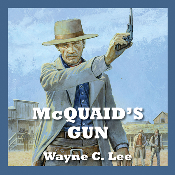 McQuaid´s Gun , Hörbuch, Digital, 1, 319min